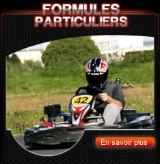 Formules particuliers