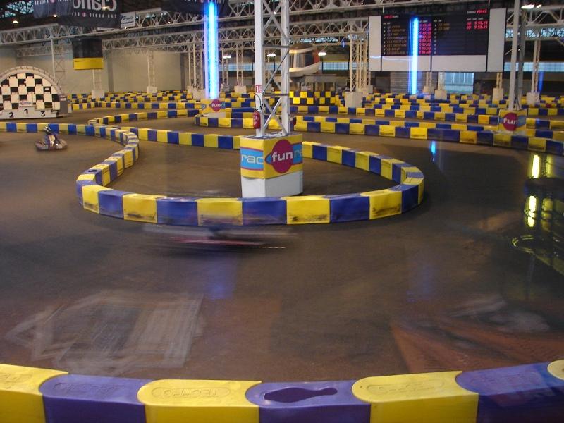 Club house karting et sport automobile nancy lorraine for Espace detente nancy